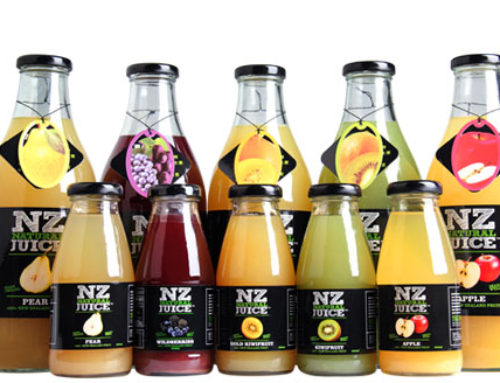 OUR JUICE RANGES