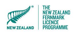 New Zealand Fernmark Licence Programme